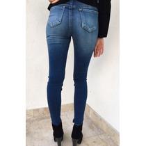 Jeans Americanos, Corte Juvenil
