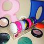 Organizador Cosmeticos Acrilic Rubores Maquillaje Mac Mariah