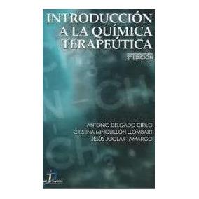 Introduccion A La Quimica Terapeutica-ebook-libro-digital