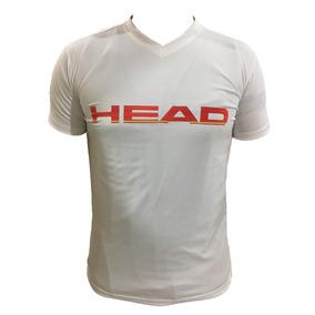 Remera Head Hombre Bo V-neck