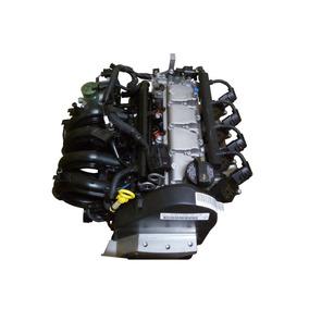 Motor Completo Novo Original 1.0 Cpb Vw Gol G6, Fox 2014