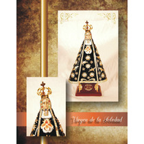 Articulo Religioso E Imagenes Virgen De La Soledad Chica