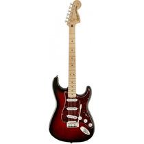 Guitarra Fender Squier Standard Strat | Sss | Antique Burst