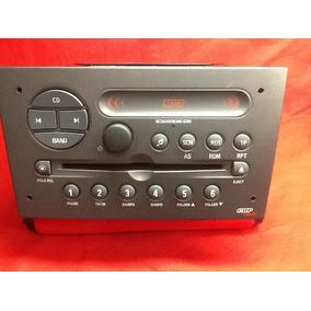 Mp3 Gm Cdp2500 Radio Cd Meriva Corsa Vectra Zafira