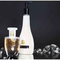 Kit Cristal Velvet Colônia 95ml E Hidratante 235ml Eudora