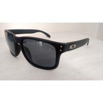 Óculos Oakley Holbrook Original Com Saquinho + Caixa
