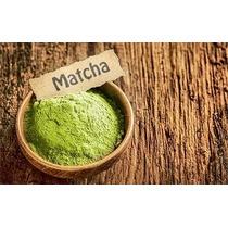 Te Verde Matcha Organico 400gr Con Envío Gratis
