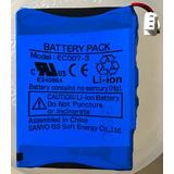 Bateria Sanyo 3.7v 600mah