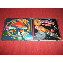 Porno For Pyros - Homonimo Cd Imp Ed 1993 Mdisk