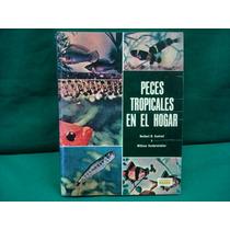 Herbert Axelrod, Vorderwinkler, Peces Tropicales En El Hogar