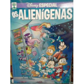 Disney Especial - Os Alienígenas