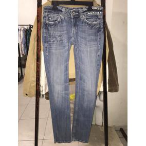 Jeans Miss Me Talla 27 Seminuevo 5976 $