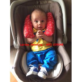 Protetor De Pescoço Para Bebê Conforto