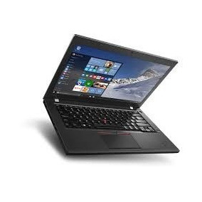 Ultrabook Notebook Lenovo Thinkpad T460 I7-6600u/16gb/500gb