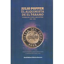 Nuevo Libro Popper David Guevara 510 Paginas Espectacular!