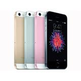 Celular Libre Iphone Se 32gb Procesador A9 Cam 12mp Ram 2gb
