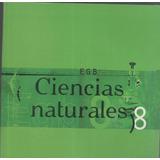 Ciencias Naturales 8 Santillana Hoy