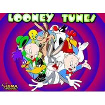 Pelicula Looney Tunes Original Seminueva Excelente Estado