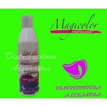 Locion Desmanchadora De Tinte 200ml Magicolor