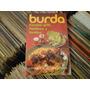 Burda: Cocina Grill, Flambée Y Fondue Excelente Estado