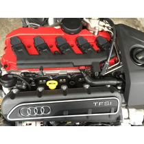 Motor Audi Q3 Rs 2.5 Turbo 310 Cv 2015 ( Sem Cambio)