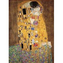 Puzzle Ravensburger 1000 Piezas El Beso Gustav Klimt 15743