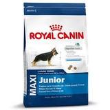 Royal Canin Maxi Junior 15kg+regalo+100%positivo+ Oferta Hoy