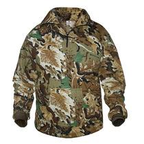 Buzo De Friza Camuflado Forest ® Forest Leather Linea Comple