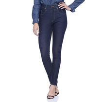 Calça Fem Damyller 5n0cr62 - Jeans - Delabela Calçados