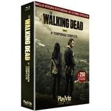 Blu-ray: The Walking Dead - 6ª Temporada - 4 Discos Original