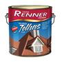 Tinta Acrílica Para Telhas 3,6l 3203 - Renner