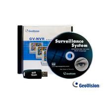 Geovision Licencia Software Gv-nvr Onvif 16 Canales Gv-nvr-1
