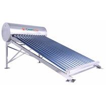 Calentador Solar Greensolar 165 Litros 14 Tubos