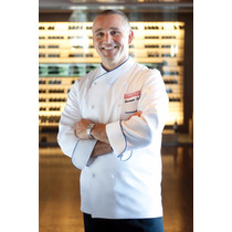 Filipina Para Chef Marca Chef Works