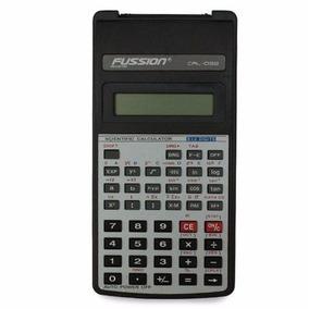 Calculadora Fussion Modelo Cal-052 Precio De Mayoreo
