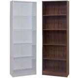 Biblioteca - Estantería - Armario Multiuso - Repisa - Mueble