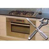 Cocina U Horno, Instalacion, Service, Reparacion