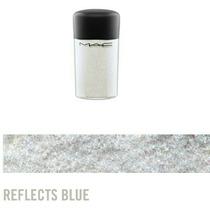 Pigmento Fracionado Mac Com 0,5g - Reflects Blue