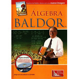 Álgebra De Baldor Nueva Imagen + Libro Con Las Soluciones!