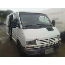 Sucata Volkswagen Space Van 1998/1998 Para Retirada De Peças