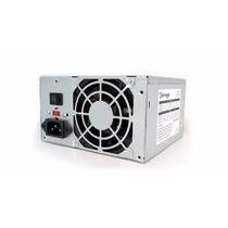Vorago Fuente Power Supply Atx 500w 24p Sata Psu-101