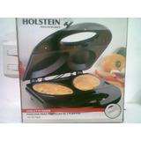 Maquina Para Tortillas De 2 Puestos Holstein Nueva