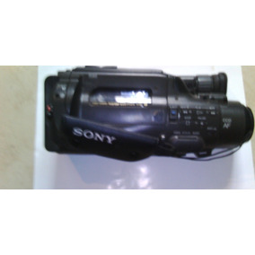 Video Camara Sony Handycam 8 Mm Dañada