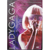 Lady Gaga - El Fenomeno Dvd