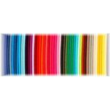 Tela Microfibra Lisa Blanca/color Para Sublimar 2.40 Mts