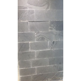 Piedra Ardosia Natural 15x30 / 30x60 Negra 15x30 / 15x60