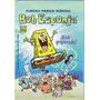 Bob Esponja - Número 1 (bob Esponja Cómic); United Plankton