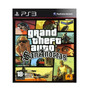 Juego Ps3 Rock Star Games Ps3 Gta San Andreas