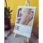Calendario Atril Almanaque Navidad Regalo Fotos Polaroid