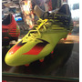 Tacos De Fútbol Originales Adidas , Modelo Messi Clase A